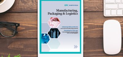 Manufacturing, packaging and logistics IDF