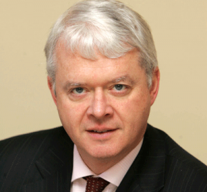 Matthew Moran, Director of BioPharmaChem Ireland