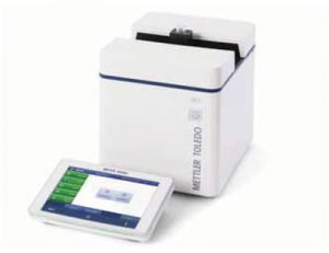 Mettler Toledo UV7 Spectrophotometer