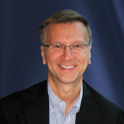 Michael H Elliott, Chief Executive of Atrium Research & Consulting