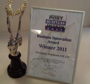 NEP Award