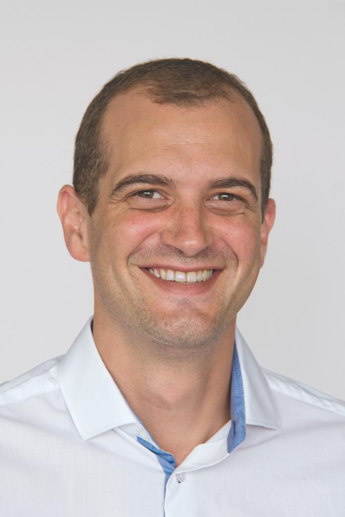 Nicolas Fedelich