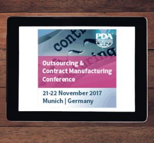 Outsourcing & Contract Manufacturing Conference