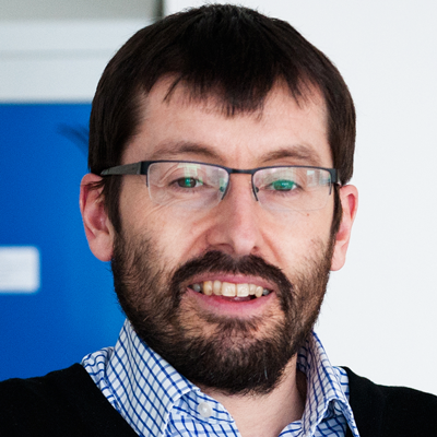 Paul Royall, Senior Lecturer in Pharmaceutics at King's College London