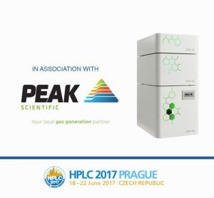 Peak Scientific Precision Series HPLC 2017
