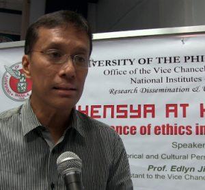 Prof Antonio Dans
