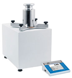 Mass comparators  Advanced RADWAG solutions for Traceability of Measurement