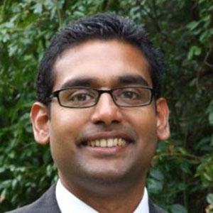 Dr. Ranjeeva Ranasinghe