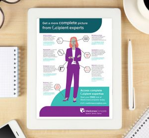 The Royal Pharmaceutical Society - Infographic: Get a more complete picture from excipient experts