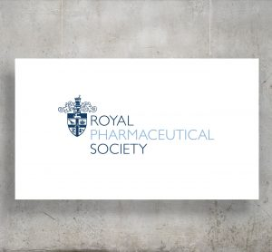 Royal Pharma Society logo