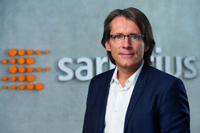 Sartorius Grows by Double Digits in Sales and Profit in 2015 – Positive Outlook for 2016 – Targets for 2020 Updated
