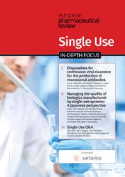 Single-Use In-Depth Focus 2016
