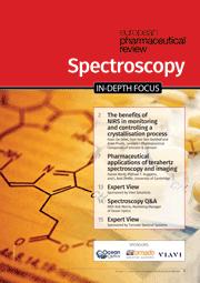 Spectroscopy In-Depth Focus 2016