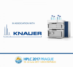 KNAUER sugar analytics HPLC system