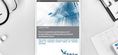 Telstar Case Study