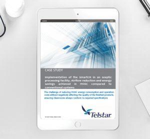 Telstart Case study