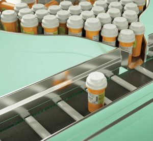 The application of skip testing to drug substance manufacture