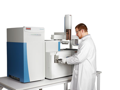 Thermo Scientific Q Exactive GC hybrid quadrupole-Orbitrap GC-MS/MS