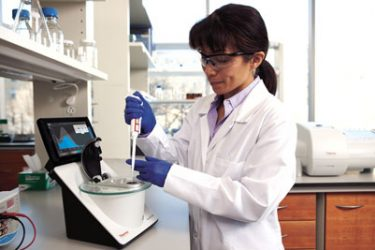 New UV-Vis Spectrophotometer simplifies sample quality decisions