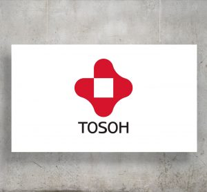 Tosoh Bioscience logo