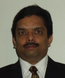 Vinod Babu Damodaran, University of Canterbury, New Zealand