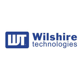 Wilshire technology logo