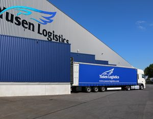 Yusen Logistics makes major investments at Duisburg-Rheinhausen site