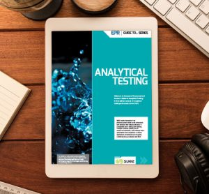 Guide to analytical testing supplement 2019