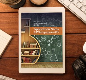 Application Notes & Whitepapers 2015