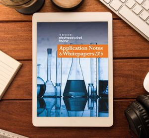 Application Notes & Whitepapers 2016