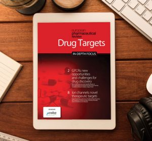 Drug Targets In-Depth Focus 2012