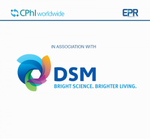 CPHI interview with Maria Pavlidou from DSM