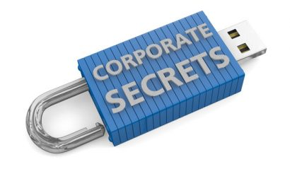There are several industry-standard frameworks that enable companies to protect IP and trade secrets