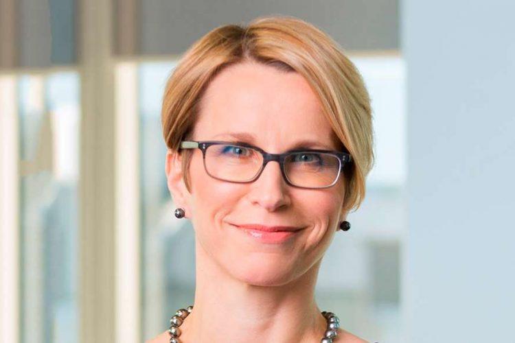 Emma Walmsley GSK CEO