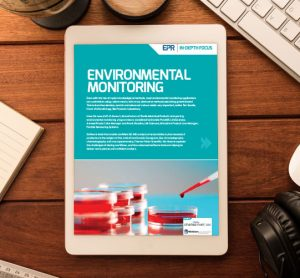 Environmental Monitoring In-Depth Focus 4 2018