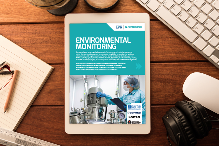 Environmental Monitoring In-Depth Focus 2017