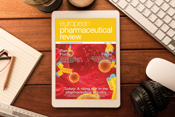 European Pharmaceutical Review - Issue 1 2015