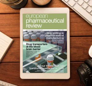 European Pharmaceutical Review - Issue 1 2016