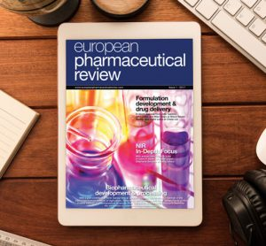European Pharmaceutical Review - Issue 1 2017
