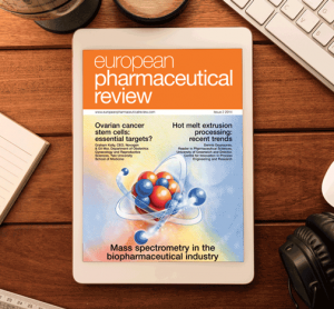 European Pharmaceutical Review - Issue 2 2014