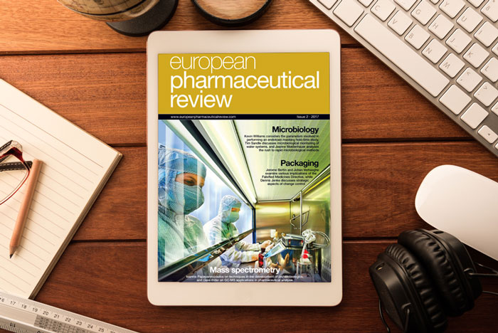 European Pharmaceutical Review - Issue 2 2017