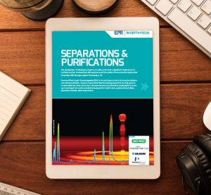 Separations and Purifications In-Depth Focus 2018