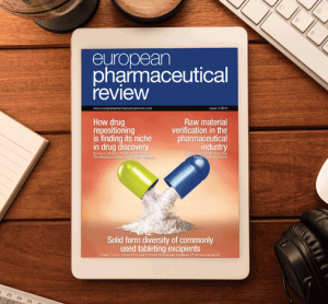 European Pharmaceutical Review - Issue 3 2013