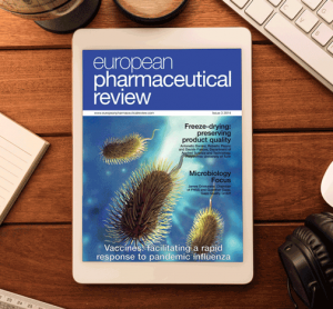 European Pharmaceutical Review - Issue 3 2014