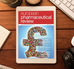 European Pharmaceutical Review - Issue 3 2015