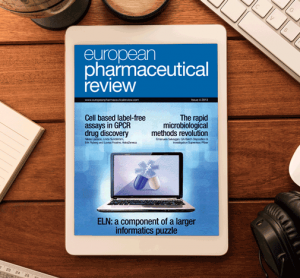 European Pharmaceutical Review - Issue 4 2013