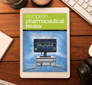 European Pharmaceutical Review - Issue 4 2014