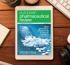 European Pharmaceutical Review - Issue 4 2015