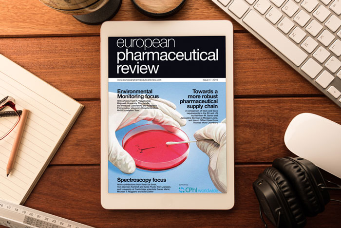 European Pharmaceutical Review - Issue 4 2016
