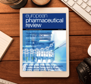 European Pharmaceutical Review - Issue 5 2013